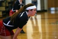 Katelyn Shifflett's Women's Volleyball Recruiting Profile