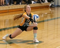 Miley Phillips's Women's Volleyball Recruiting Profile