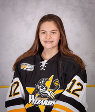 Alexis Hornsby's Women's Ice Hockey Recruiting Profile
