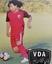 Camilo Molina Men's Soccer Recruiting Profile