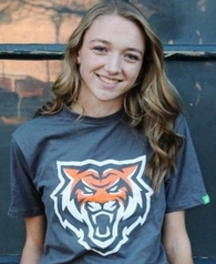 Elizabeth Butler's Women's Track Recruiting Profile
