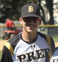 Carter Welch's Baseball Recruiting Profile
