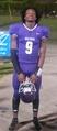 Antwain Barham  Jr. Football Recruiting Profile