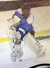 Trevor Poetzinger's Men's Ice Hockey Recruiting Profile