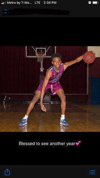Elan Hall's Men's Basketball Recruiting Profile