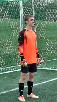 Elijah Galyon's Men's Soccer Recruiting Profile