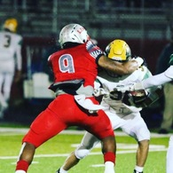 Caymien Durr's Football Recruiting Profile