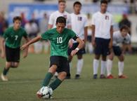 La'akea Gonsalves's Men's Soccer Recruiting Profile
