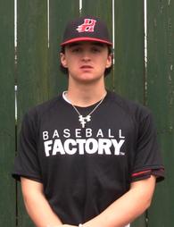 Marshall Ingram's Baseball Recruiting Profile