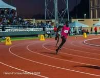 Javon Joseph's Men's Track Recruiting Profile