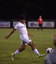 Daniel Natera's Men's Soccer Recruiting Profile