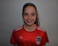 Olivia Parody's Women's Soccer Recruiting Profile