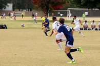 Jonathan Coulter's Men's Soccer Recruiting Profile