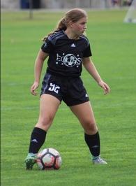 Hannah Johnstone's Women's Soccer Recruiting Profile