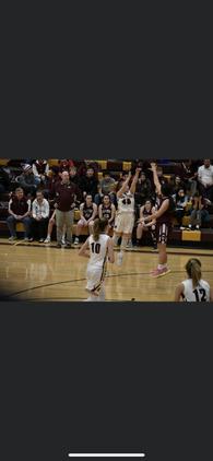 Rilee Pettersen's Women's Basketball Recruiting Profile