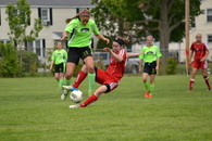 Kara Felton's Women's Soccer Recruiting Profile