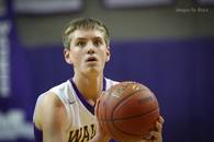 Payton Sandfort's Men's Basketball Recruiting Profile