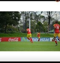 Juan David Ortega quintero's Men's Soccer Recruiting Profile