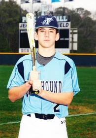 Cooper Krause's Baseball Recruiting Profile