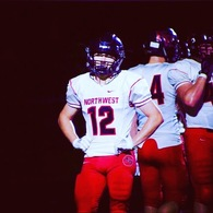 Conner Romm's Football Recruiting Profile