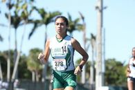 Gisselle Jares's Women's Track Recruiting Profile