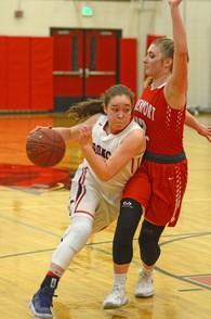 Linnea Schafer's Women's Basketball Recruiting Profile