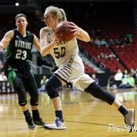 Abby Welter's Women's Basketball Recruiting Profile