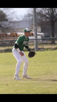 Peyton Jamison's Baseball Recruiting Profile