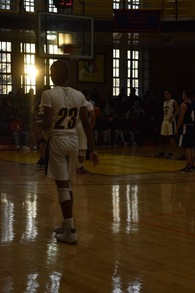 Nashon Scott's Men's Basketball Recruiting Profile