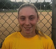 Halee Hawkins's Softball Recruiting Profile