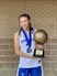 Kaydence Jones Women's Basketball Recruiting Profile