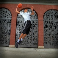Shambay Gabriel Trapp's Men's Basketball Recruiting Profile