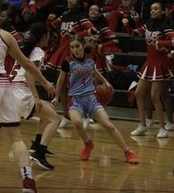 Simone Lieberman's Women's Basketball Recruiting Profile