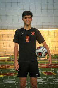 Andrew Cooper's Men's Soccer Recruiting Profile