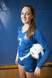Emily Kriebel Women's Volleyball Recruiting Profile