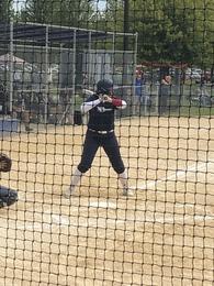 Erika Sorenson's Softball Recruiting Profile