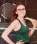 Greer McElroy Women's Tennis Recruiting Profile