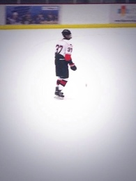 Cameron Holtz's Men's Ice Hockey Recruiting Profile
