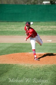 Landon Abbott's Baseball Recruiting Profile