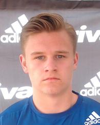 Dalton Elrod's Football Recruiting Profile