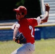 Tyson Tipton's Baseball Recruiting Profile