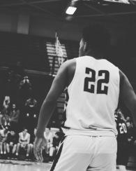 Taurius Robinson's Men's Basketball Recruiting Profile