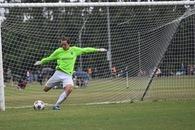 Bryson Morgan's Men's Soccer Recruiting Profile