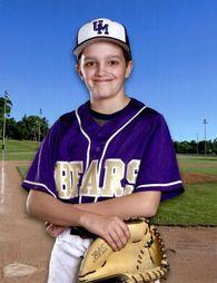 Justin Bates's Baseball Recruiting Profile
