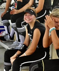 Anniston Bray's Softball Recruiting Profile