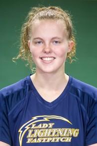 Samantha Rice's Softball Recruiting Profile