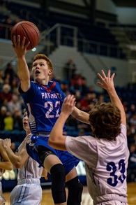 Will Haas's Men's Basketball Recruiting Profile