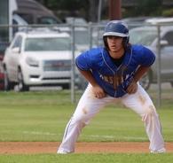 Sam Conti's Baseball Recruiting Profile