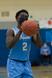 Jeremy Wanguhu Men's Basketball Recruiting Profile