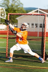 Daniel Blanchfield's Men's Lacrosse Recruiting Profile